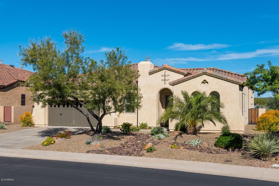 Photo of 28343 N 123RD Lane, Peoria, AZ 85383