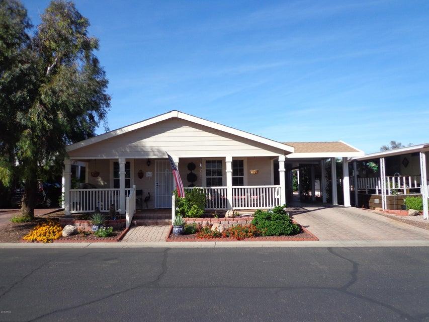Photo of 10960 N 67TH Avenue #96, Glendale, AZ 85304