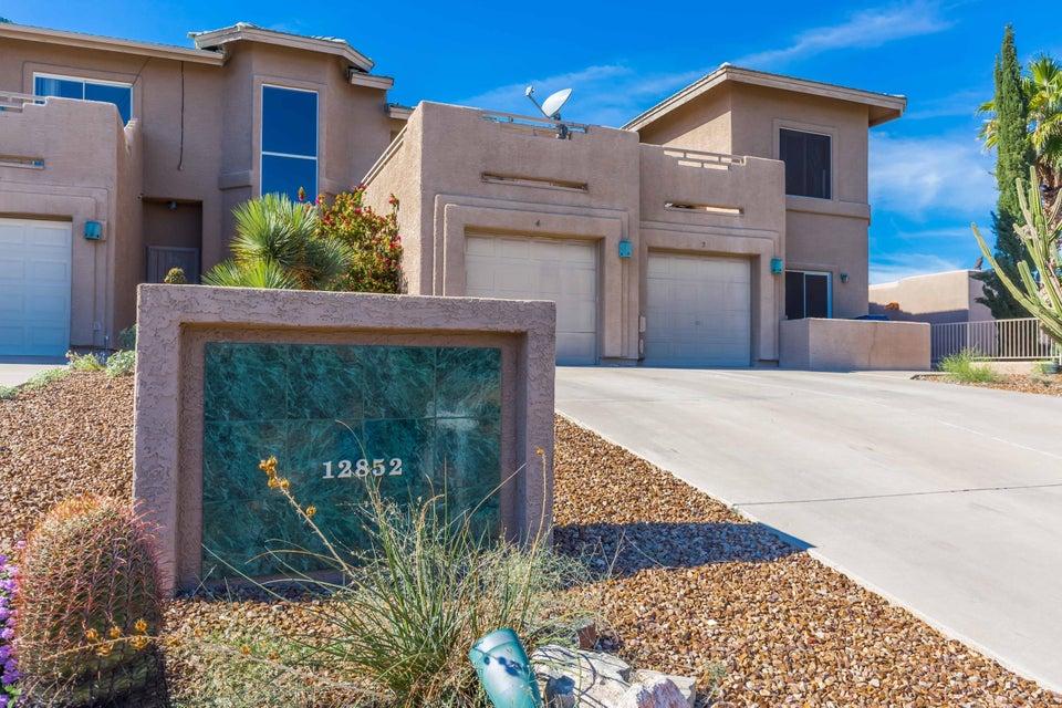 Photo of 12852 N MOUNTAINSIDE Drive #4, Fountain Hills, AZ 85268