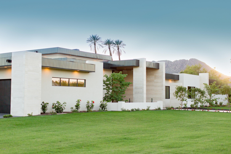 Photo of 5333 E Via Los Caballos --, Paradise Valley, AZ 85253