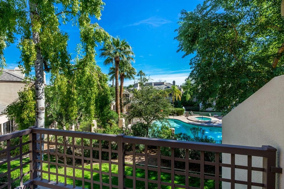 Photo of 7272 E GAINEY RANCH Road #95, Scottsdale, AZ 85258