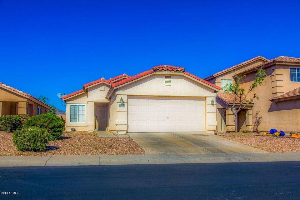 Photo of 22024 W CANTILEVER Street, Buckeye, AZ 85326