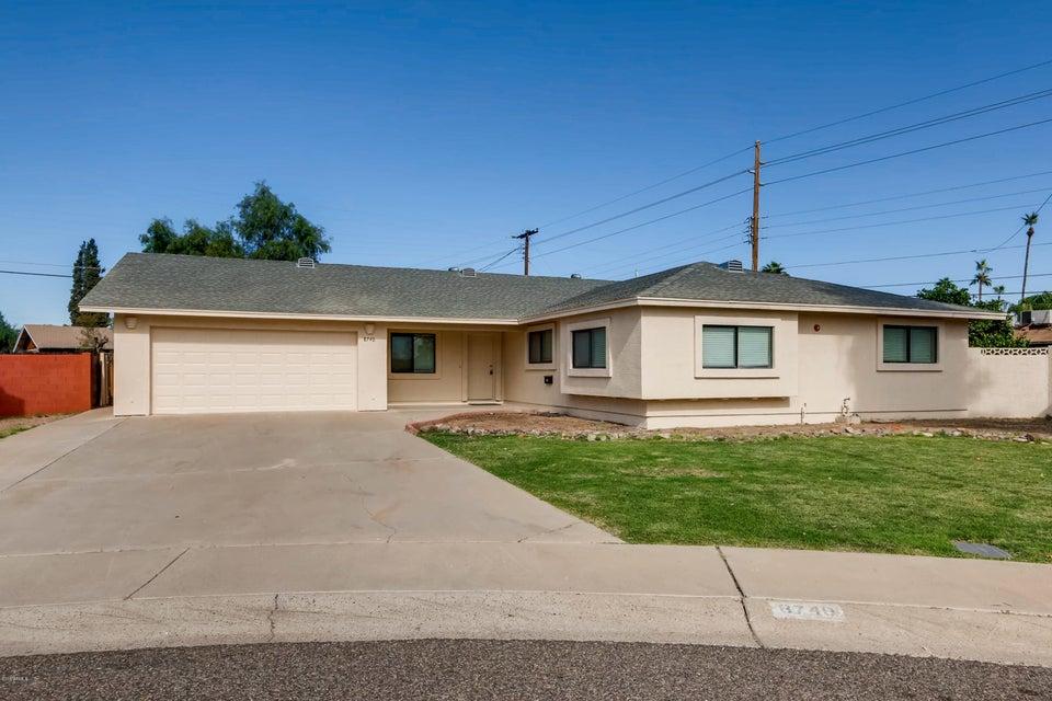 8740 E MONTE VISTA Road, Scottsdale AZ 85257