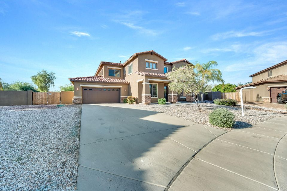 Photo of 14846 N 181ST Avenue, Surprise, AZ 85388