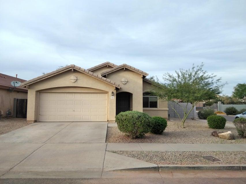 Photo of 5314 W JESSICA Lane, Laveen, AZ 85339