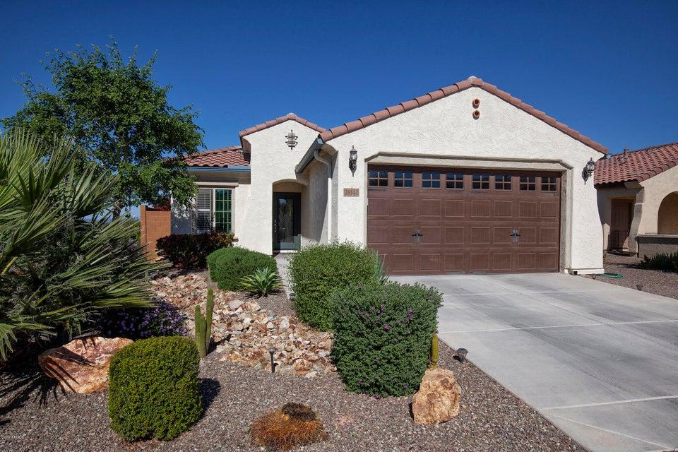 Photo of 26142 W PIUTE Avenue, Buckeye, AZ 85396