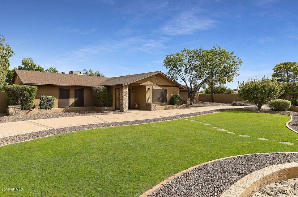 Photo of 6802 W BANFF Lane, Peoria, AZ 85381
