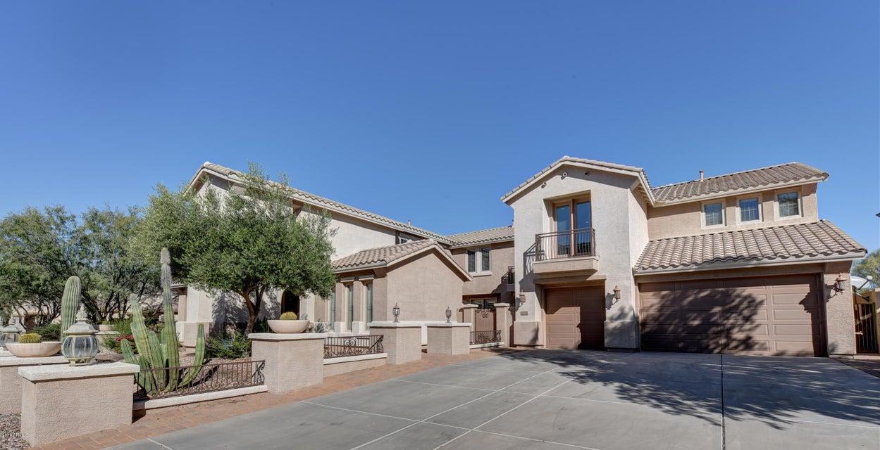3554 W HIDDEN MOUNTAIN Lane, Anthem, Arizona