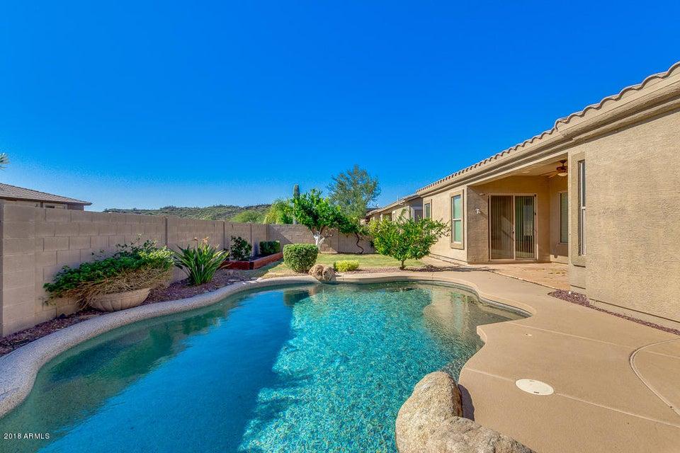 3417 W DONATELLO Drive, Anthem in Maricopa County, AZ 85086 Home for Sale