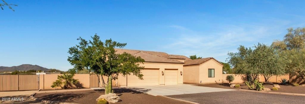 1208 W CARRIAGE Drive, Anthem, Arizona