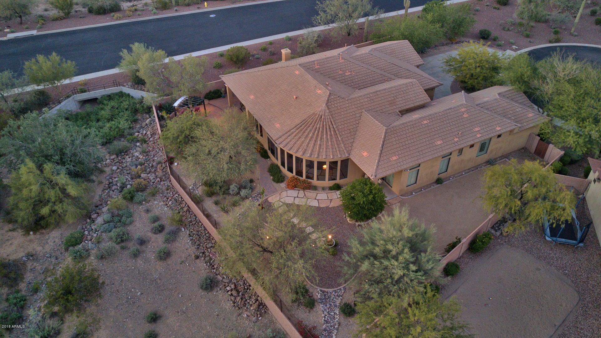 41205 N WHISTLING STRAIT Court, Anthem, Arizona