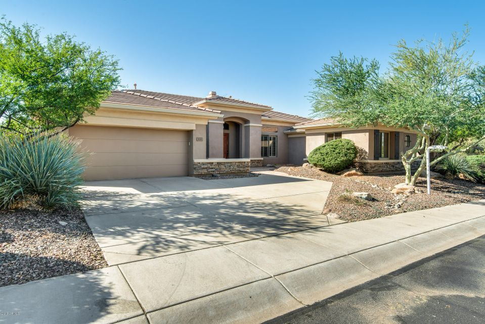 3133 W RAVINA Lane, Anthem, Arizona