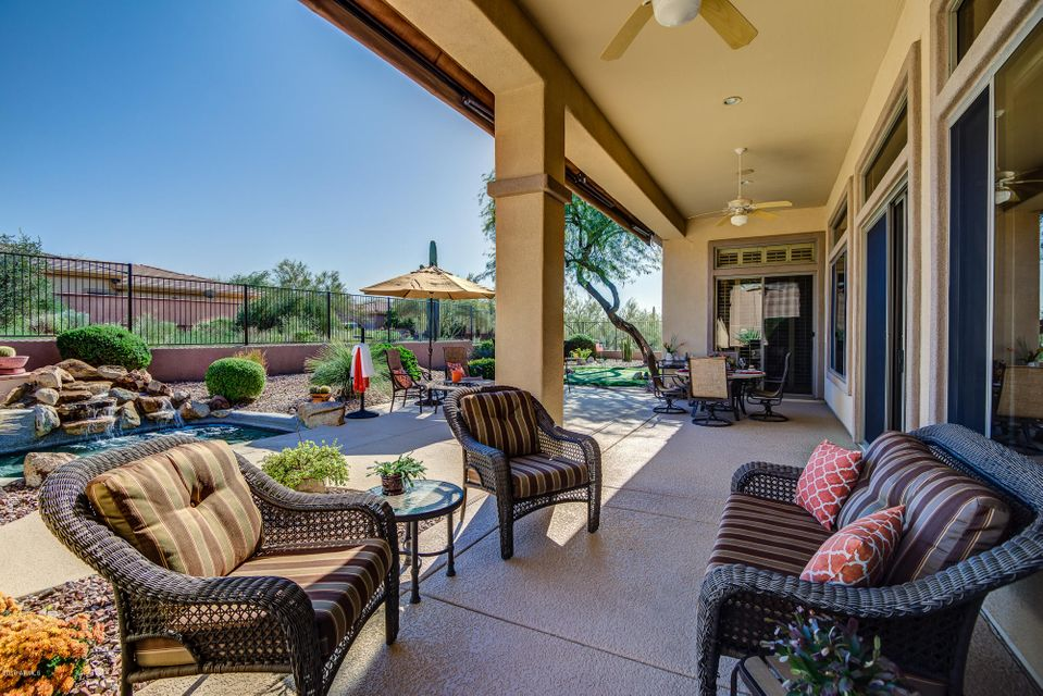 One of Anthem 2 Bedroom Golf Homes for Sale at 42101 N CALEDONIA Way