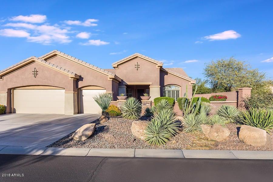 1706 W AINSWORTH Drive, Anthem, Arizona