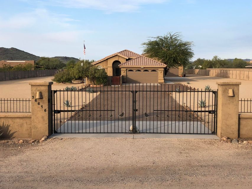 38818 N 23RD Avenue, Anthem in Maricopa County, AZ 85086 Home for Sale