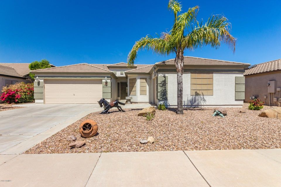 16310 W IRONWOOD STREET, SURPRISE, AZ 85388