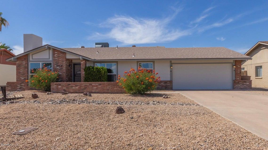 10414 W ECHO LANE, PEORIA, AZ 85345