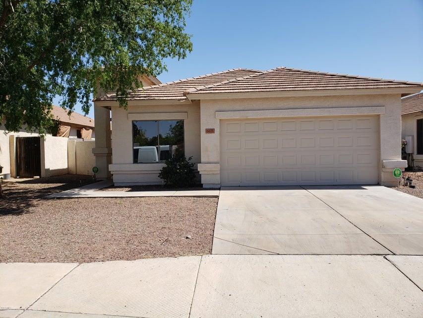 6611 W GOLDEN LANE, GLENDALE, AZ 85302
