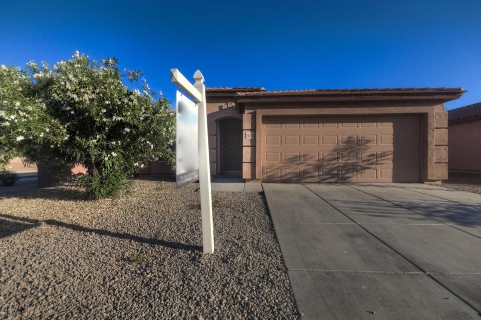 25213 W CRANSTON PLACE, BUCKEYE, AZ 85326
