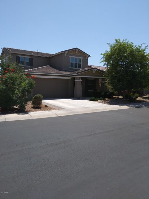 763 S 198TH LANE, BUCKEYE, AZ 85326