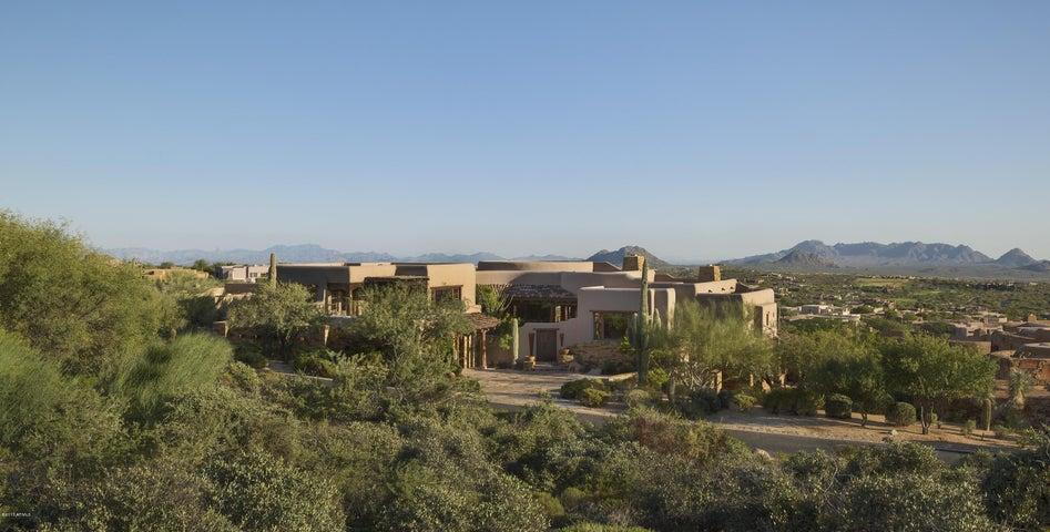 Photo of 11057 E Distant Hills Drive, Scottsdale, AZ 85262