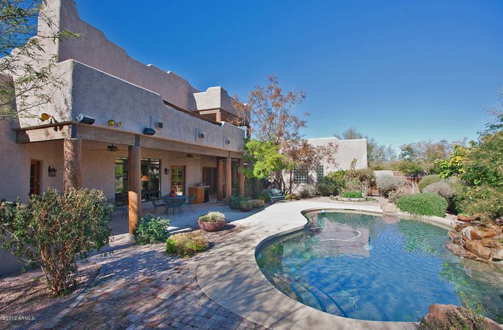 14715 E MONTGOMERY Road, Scottsdale, AZ 85262
