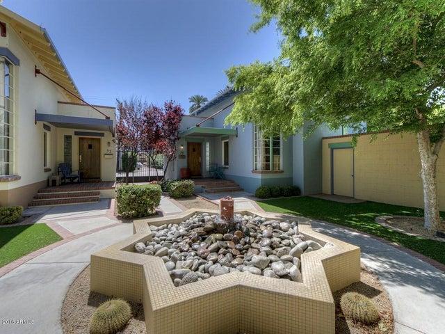 35 W LYNWOOD Street, Phoenix, AZ 85003