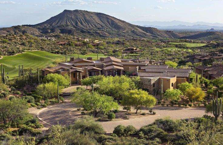 Photo of 9793 E Falling Star Drive, Scottsdale, AZ 85262