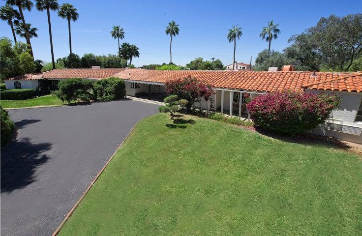 Photo of 4420 N ARCADIA Lane, Phoenix, AZ 85018