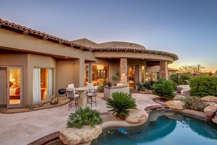 Photo of 11252 E APACHE VISTAS Drive, Scottsdale, AZ 85262