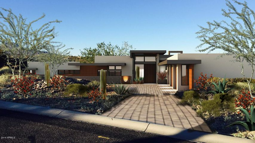 Photo of 15254 E SUNDOWN Drive, Fountain Hills, AZ 85268