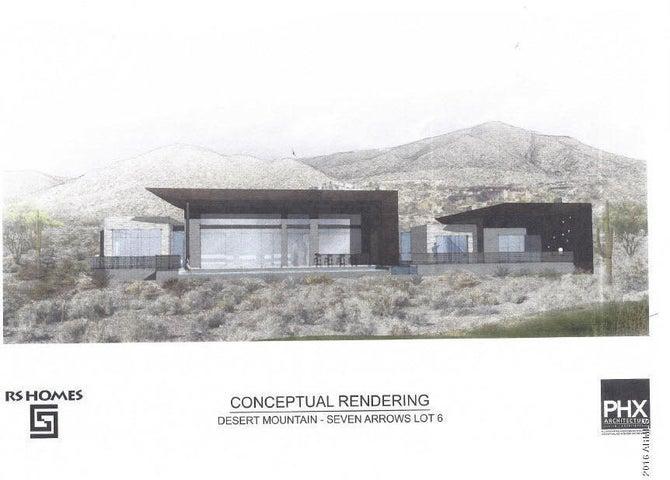 Photo of 42025 N 105TH Street, Scottsdale, AZ 85262
