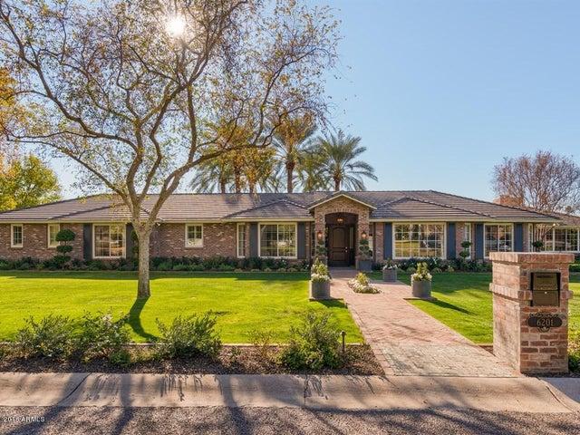 6201 E Montecito Avenue