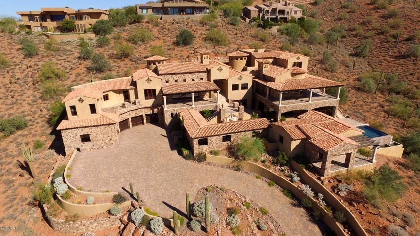 Photo of 9137 N SHADOW RIDGE Trail, Fountain Hills, AZ 85268