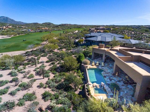 Photo of 9476 E RISING SUN Drive, Scottsdale, AZ 85262