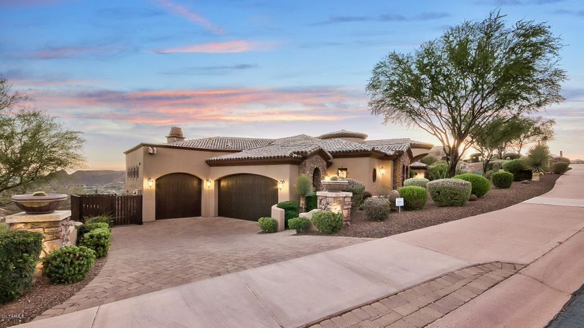 Photo of 9932 N PALISADES Boulevard, Fountain Hills, AZ 85268