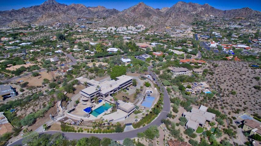 Photo of 6112 N Paradise View Drive, Paradise Valley, AZ 85253