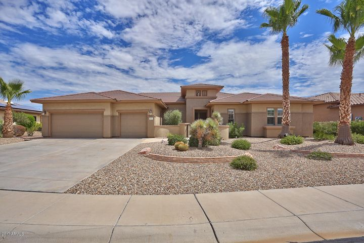 Photo of 20953 N GRAND STAIRCASE Drive, Surprise, AZ 85387