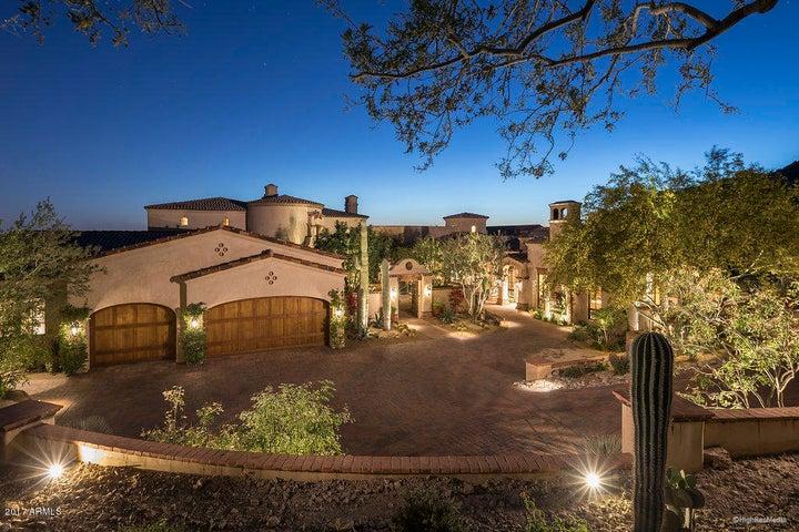 Photo of 11549 E Penstamin Drive, Scottsdale, AZ 85255