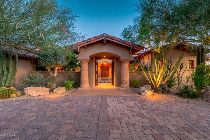 Photo of 8661 E WHISPER ROCK Trail, Scottsdale, AZ 85266
