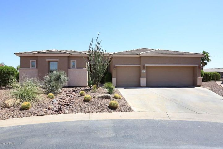 Photo of 19815 N PUFFIN Drive, Maricopa, AZ 85138