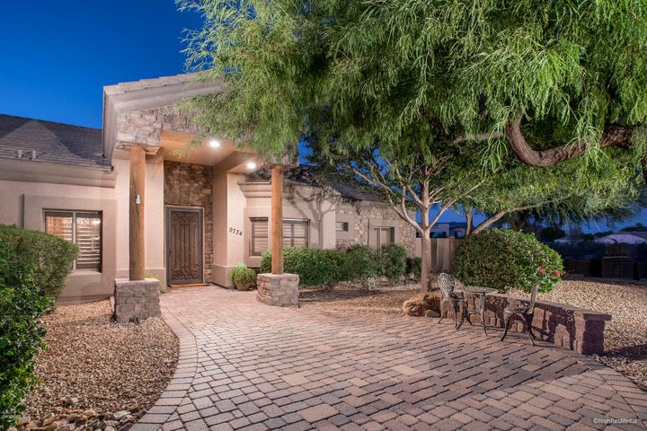Photo of 9734 W MARIPOSA GRANDE --, Peoria, AZ 85383