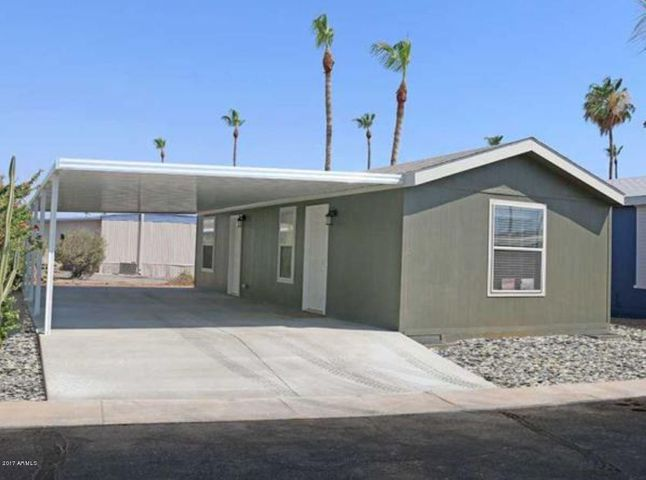 Photo of 3300 E BROADWAY Road #157, Mesa, AZ 85204