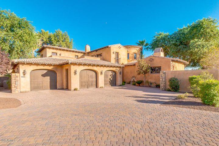 Photo of 3655 N 59TH Place, Phoenix, AZ 85018