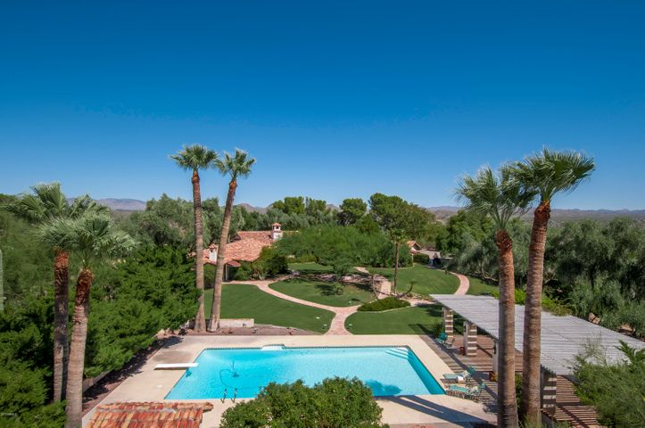 Photo of 1280 N FORTY Road, Wickenburg, AZ 85390