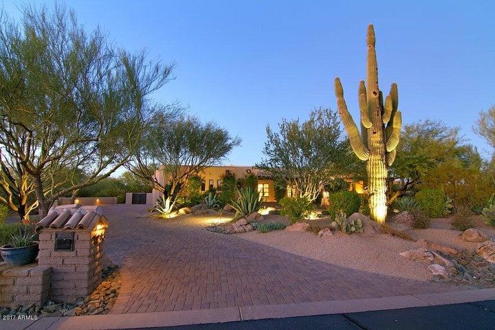 Photo of 7298 E Lower Wash Pass, Scottsdale, AZ 85266