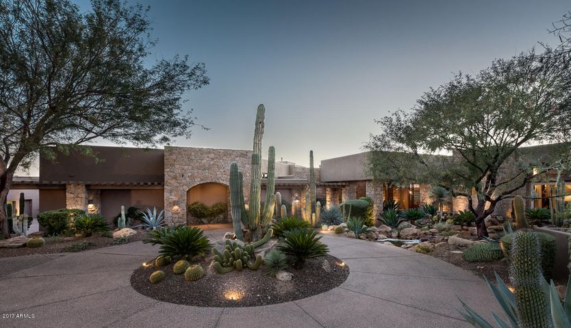Photo of 11408 E APACHE VISTAS Drive, Scottsdale, AZ 85262