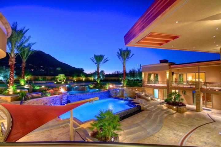 Photo of 5335 N INVERGORDON Road, Paradise Valley, AZ 85253