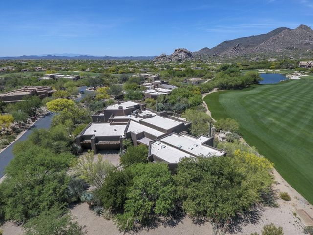 Photo of 7716 E BLACK MOUNTAIN Road, Scottsdale, AZ 85266