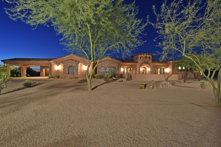 Photo of 8024 E LONE MOUNTAIN Road, Scottsdale, AZ 85266